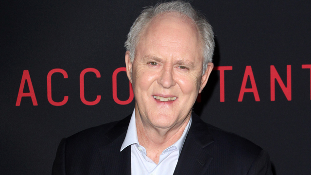 John Lithgow is joining the Pitch Perfect 3 cast. John Lithgow has a long history of musicals.
