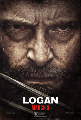 Logan Review #1 at ComingSoon.net