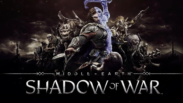 Middle-earth: Shadow of War Announced!