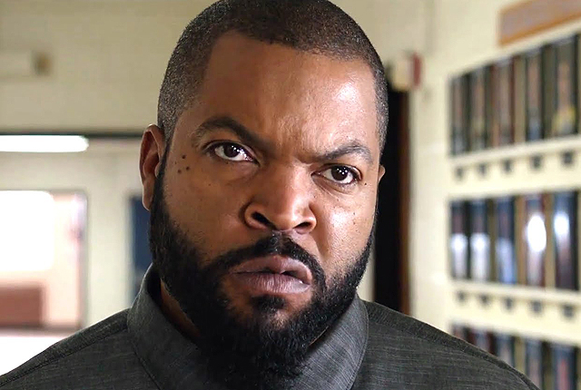 CS Interview: Ice Cube on His New Comedy Fist Fight