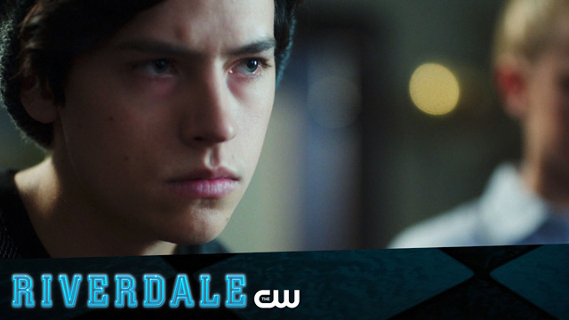 Riverdale Episode 3 Trailer and Photos Released