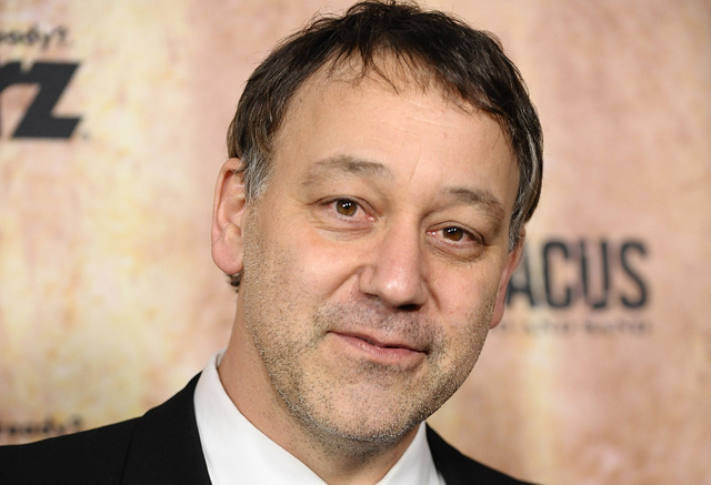 Sam Raimi Ventures Into the Bermuda Triangle