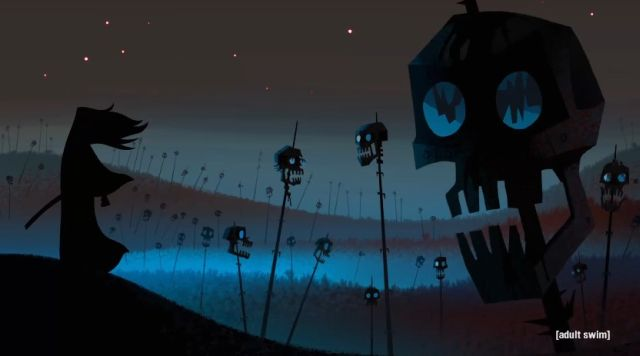 The Samurai Jack Season 5 Trailer is Here!