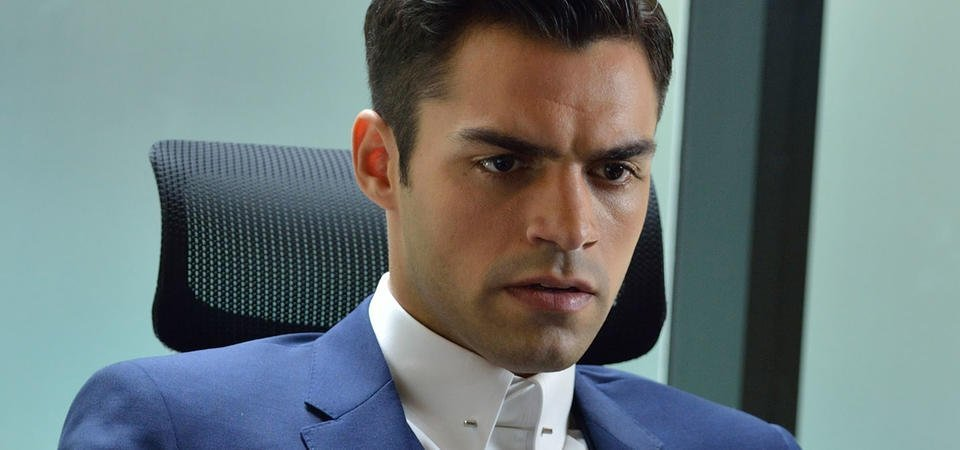 Sean Teale to play brand new mutant in Fox X-Men Marvel pilot