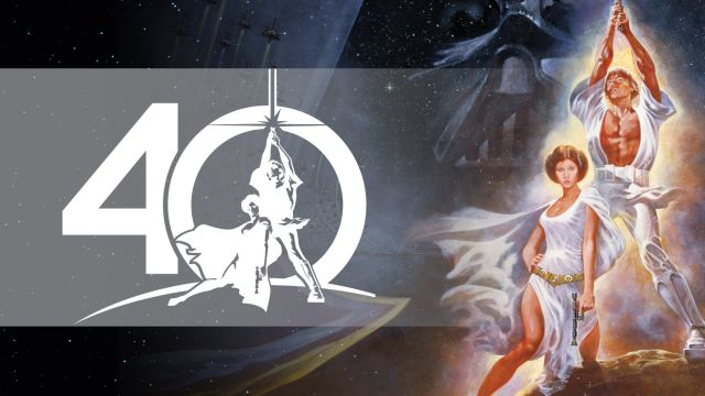 Star Wars Celebration Poster Revealed, Plus 40th Anniversary Panel