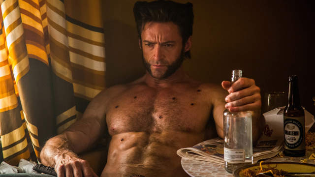 The Wolverine movies list goes back in time in X-Men: Days of Future Past.