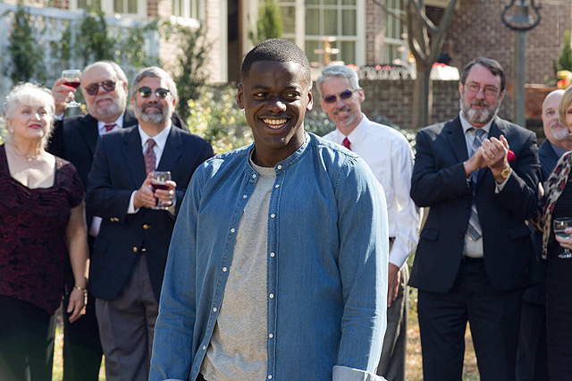 Stepford Whites: On Get Out and the Social Thriller