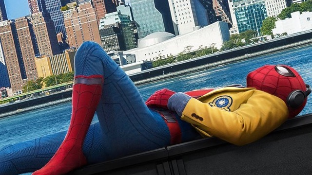 Spider-Tracer Revealed in Spider-Man: Homecoming Trailer Tease!