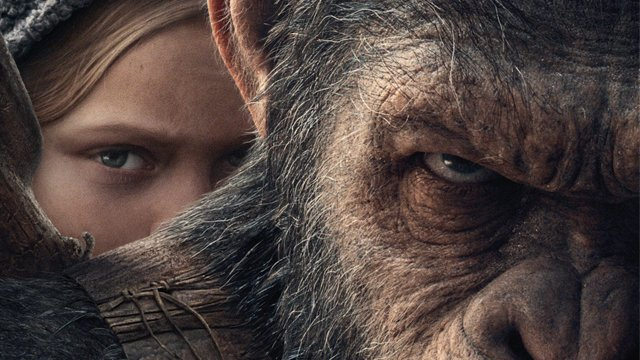 Father's Day Promos for Despicable Me 3 and War for the Planet of the Apes