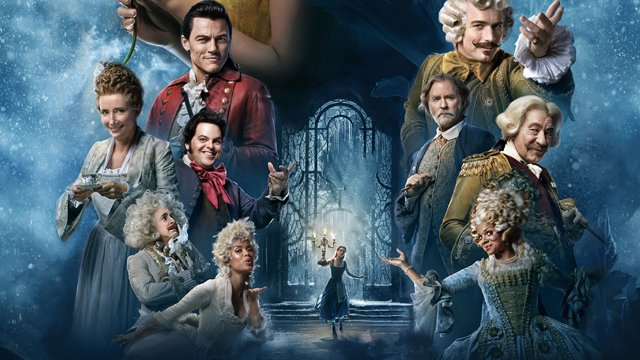 Sit down with the Beauty and the Beast cast. All this week, we're bringing you exclusive Beauty and the Beast cast and crew interviews.