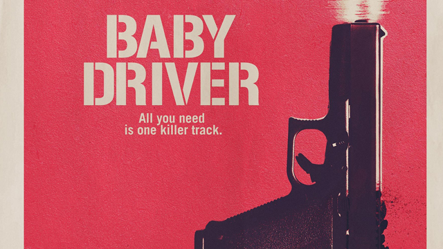 Baby Driver was part of the Sony CinemaCon presentation.