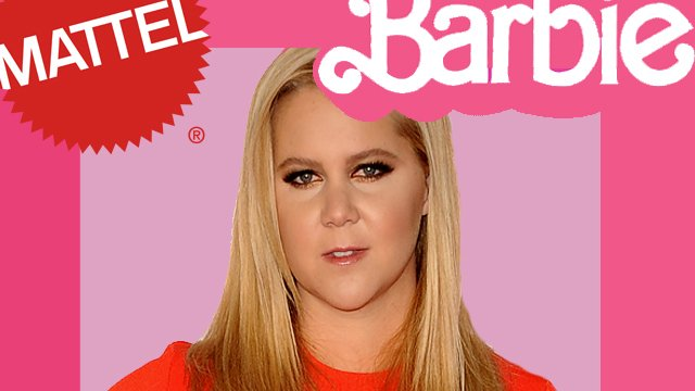 Amy Schumer Will No Longer Play Barbie