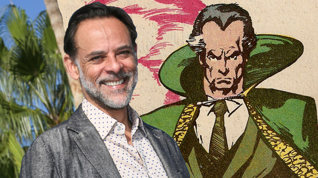 Alexander Siddig will play Ra's al Ghul on Gotham! Alexander Siddig previously starred on Game of Thrones and Star Trek: Deep Space Nine.