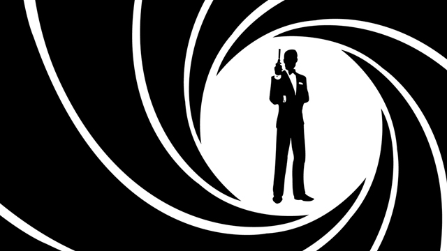 Neal Purvis and Robert Wade will return as the new James Bond writers.