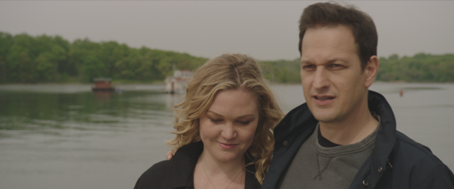Paladin and Electric Entertainment to Release Julia Stiles Chiller The Drowning