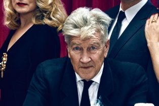 Entertainment Weekly Reveals New Twin Peaks Covers