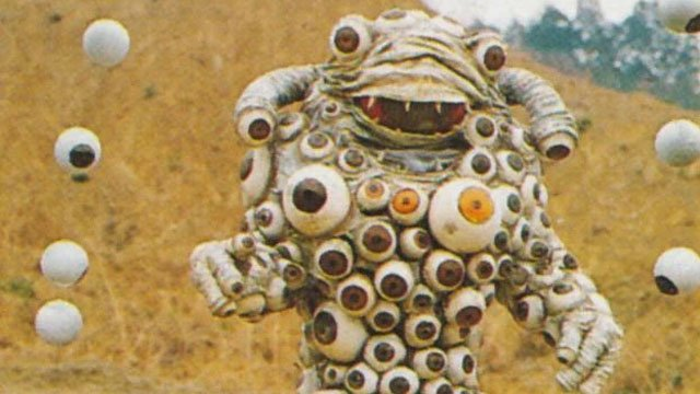 Why Eye Guy? Read our Power Rangers monsters guide to find out!