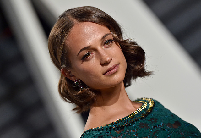Alicia Vikander to Slay Monsters in Ben Wheatley's Freakshift