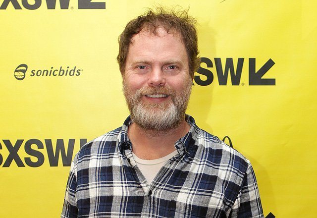 Rainn Wilson to Play Harry Mudd on Star Trek: Discovery