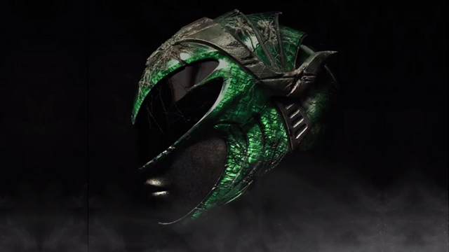The Green Ranger is being teased for the Power Rangers sequel. Are you excited for the Green Ranger?
