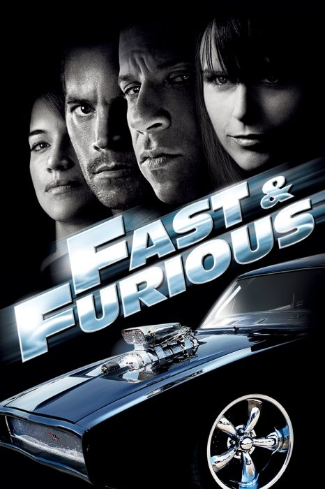 The Fast and Furious franchise continues with an entry titled Fast and Furious.