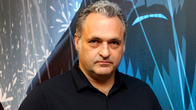 Genndy Tartakovsky returns with one final season of Samurai Jack. Genndy Tartakovsky is finally ending the story.