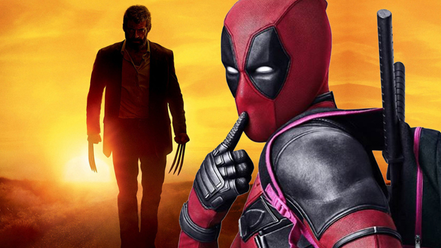 Watch the Logan Deadpool 2 teaser! What do you think of the Logan Deadpool 2 teaser?