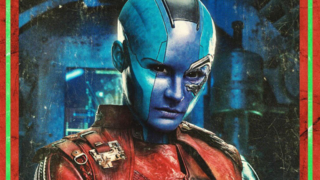 Check out all the Guardians 2 character posters. Which of the Guardians 2 character posters is your favorite?