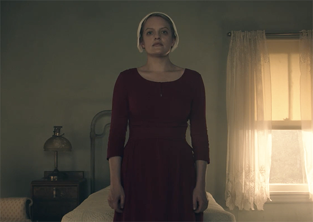 Celebrate Women's Day With a Handmaid's Tale Trailer