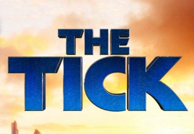 New Costume for The Tick Series Revealed by Amazon