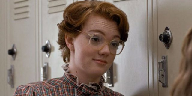 Shannon Purser who played Barb on the Netflix series Stranger Things has been cast in the pilot Drama High