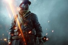The French Army Enters the Fray in Battlefield 1 They Shall Not Pass Trailer