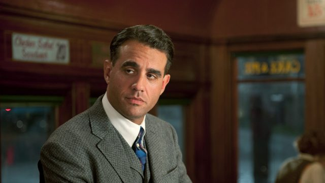 Mr. Robot Season 3: Bobby Cannavale Cast and Premiere Set for October