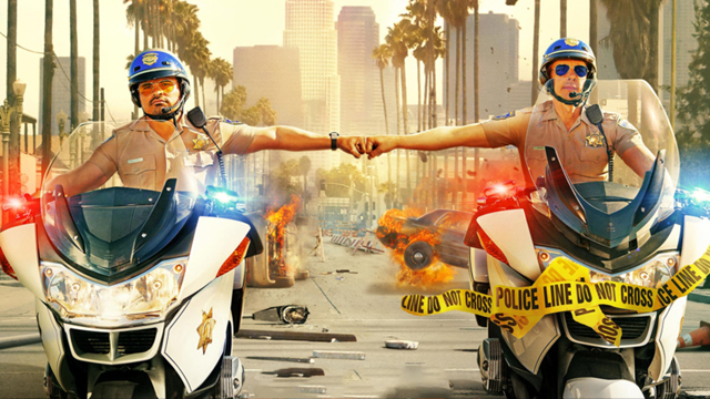 CS Video: Get Ready to Ride with the CHIPS Cast