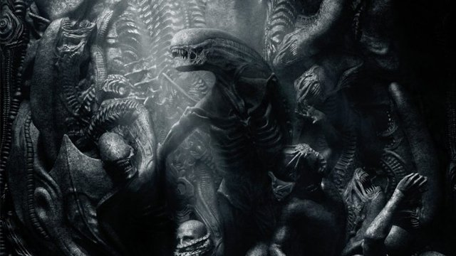 Alien: Convenant was also part of the 20th Century Fox CinemaCon Presentation.