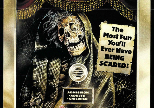Greg Nicotero teases a Creepshow tribute on this Sunday's episode of The Walking Dead