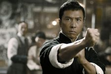 Donnie Yen to Play Lead in Sleeping Dogs Movie