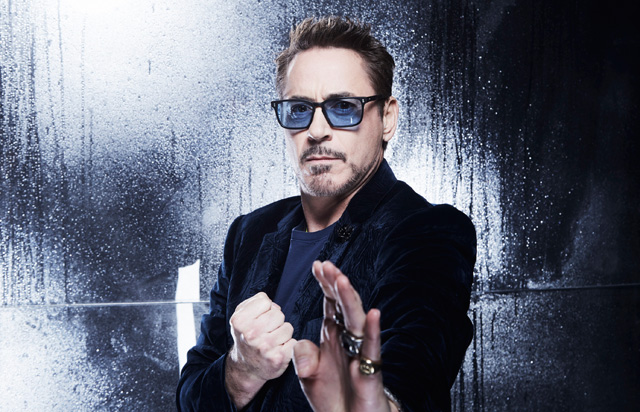 Robert Downey Jr. is your new 'Dr. Dolittle'
