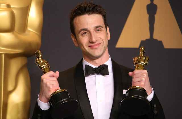 Justin Hurwitz Talks La La Land and Future Projects
