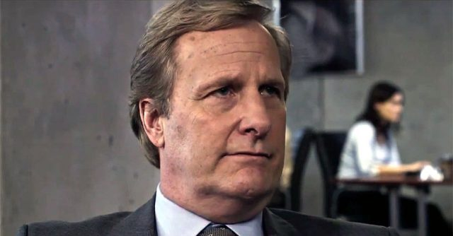Jeff Daniels to Star in Hulu's The Looming Tower