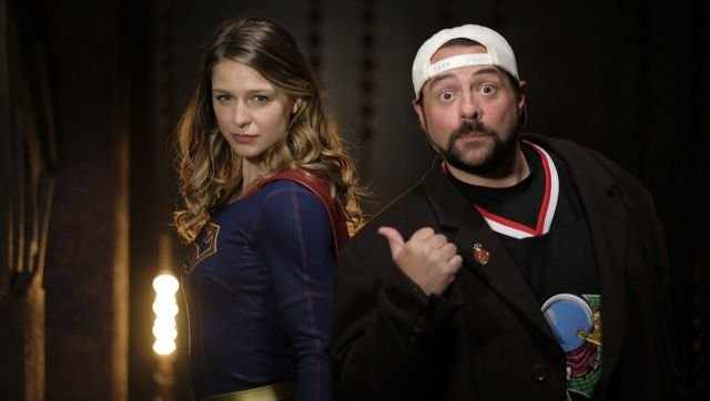 Kevin Smith Returns to Supergirl with Distant Sun Trailer