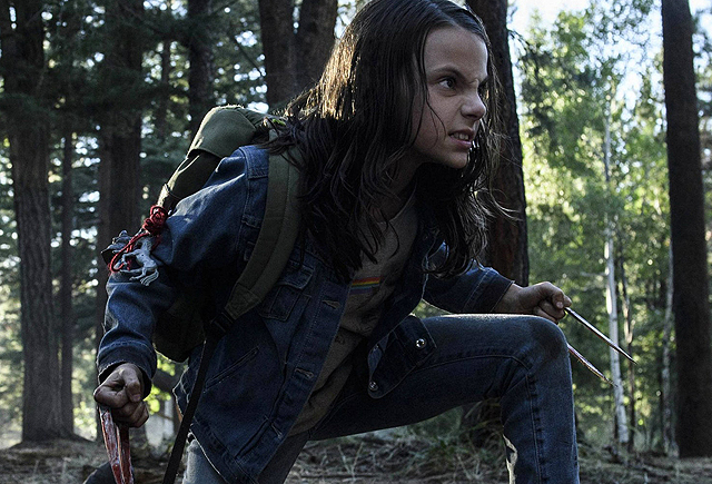 CS Interview: James Mangold and Dafne Keen Talk Logan's X-23