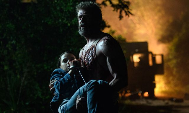 Logan Takes in $  9.5 Million in Thursday Box Office