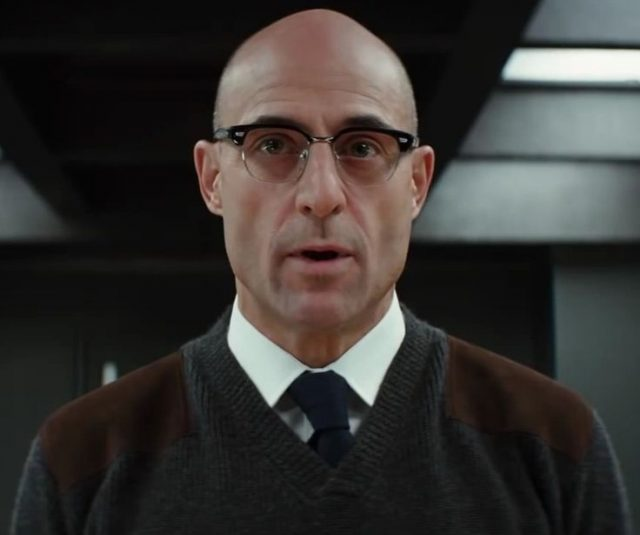 Deep State: Mark Strong Joins Espionage Thriller For Fox Network