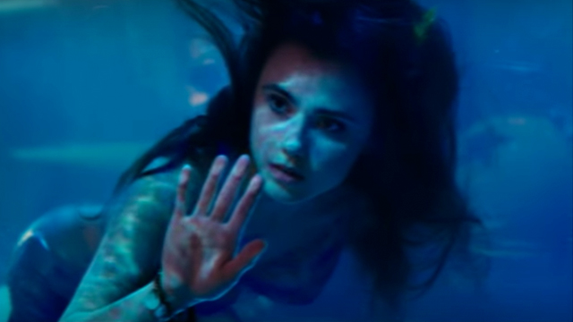 New trailer of 'A Little Mermaid' shows rival race for Disney remakes
