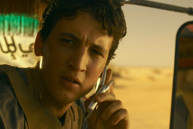 Miles Teller to Star in Amazon series Too Old to Die Young from Nicolas Winding Refn