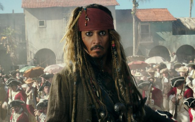 Pirates of the Caribbean: Dead Men Tell No Tales Behind-the-Scenes Clip