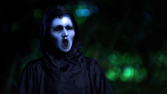 Scream Series May Reboot for Season 3 at MTV