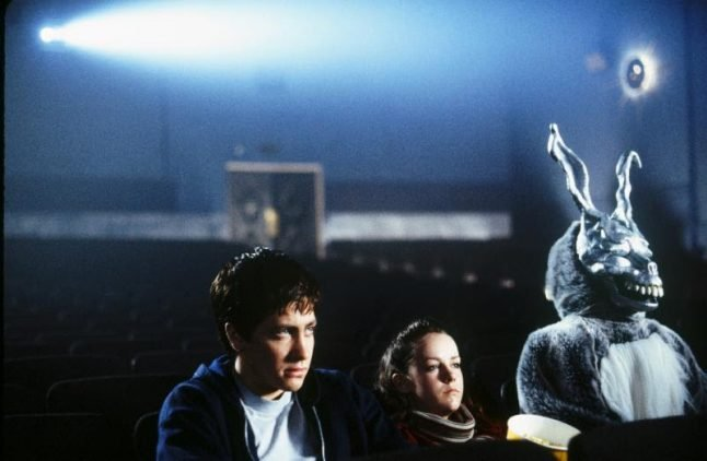 Donnie Darko Returns to Theaters
