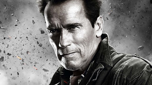 Arnold Schwarzenegger is also exiting the next Expendables movie. Can they make the next Expendables movie without him?